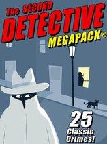 Omslag The Second Detective MEGAPACK®