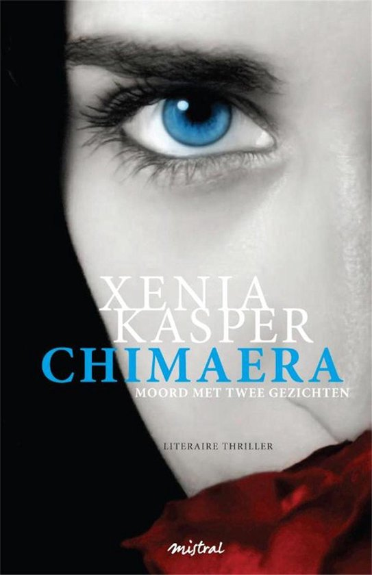 Chimaera - Xenia Kasper   Fthsonline.com
