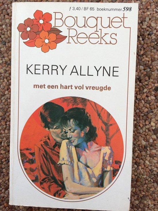 Met een hart vol vreugde - Kerry Allyne | Fthsonline.com