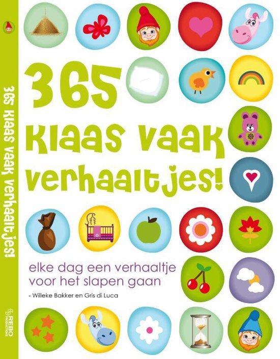 365 dierenverhaaltjes - Klaas Vaak - Ferdinand Fisher | Fthsonline.com