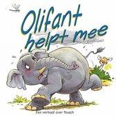 Olifant Helpt Mee