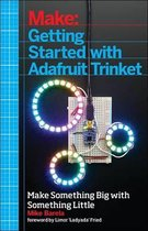 Getting Started with Adafruit Trinket