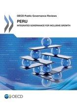 OECD Public Governance Reviews