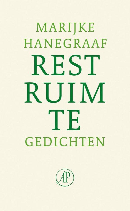 Restruimte - Marijke Hanegraaf  