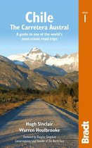 Chile: the Carretera Austral (1st Ed)