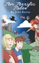 Ten Terrific Tales