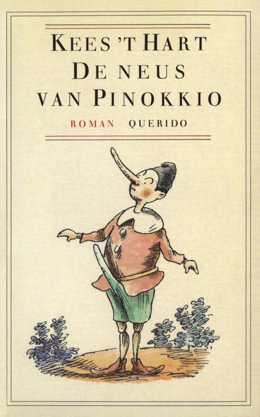 De neus van Pinokkio - Kees 't Hart |