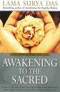 Omslag Awakening To The Sacred