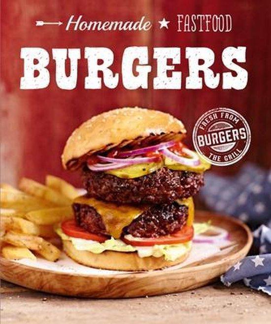Burgers - Ute Hagehülsmann |