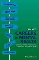 Careers in Mental Health