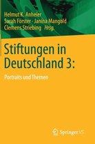 Stiftungen in Deutschland 3