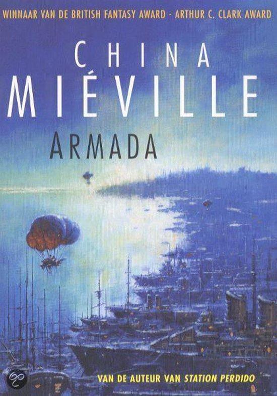 Armada - China Mi'Ville | Readingchampions.org.uk