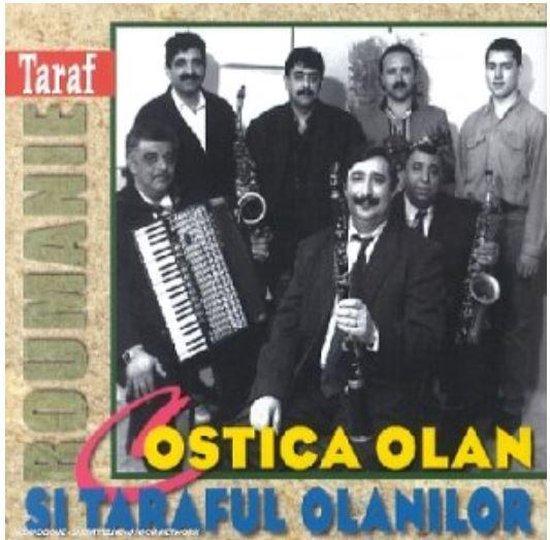 Si Taraful Olanilor