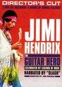 The Guitar Hero - Director'S Cut