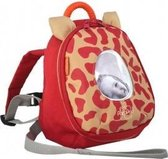 PacaPod changer toy Pod (with safety strap) leopard
