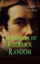 Die Abenteuer des Roderick Random (Vollständige deutsche Ausgabe)