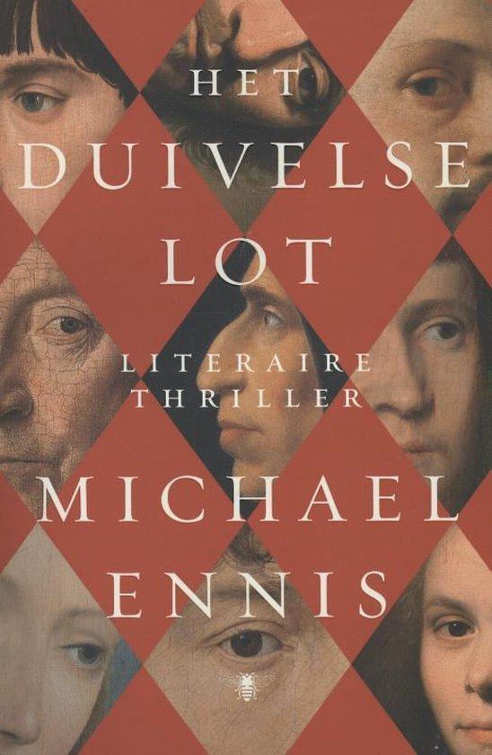 Het duivelse lot - Michael Ennis |