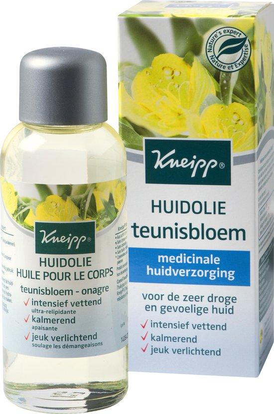 Kneipp Teunisbloem Bodyolie - 100 ml