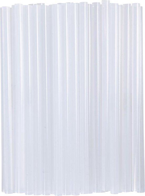 Afbeelding van Lijmpatronen - D: 11 mm - 50 stuks