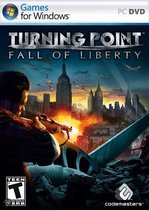Turning Point - Fall Of Liberty - Windows