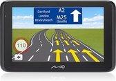 "Mio MiVue Drive 55 LM navigator 12,7 cm (5"") Touchscreen LCD Vast Zwart 207 g"