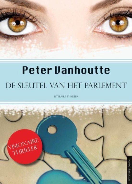 De sleutel van het parlement - P. vanhoutte | Fthsonline.com