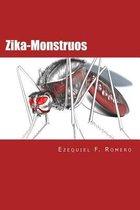 Zika-Monstruos