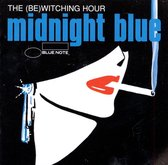 Midnight Blue: The (Be)Witching Hour