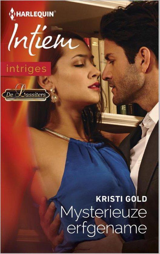 Mysterieuze erfgename - Intiem 2151 - Kristi Gold |