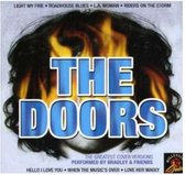 The Doors-Cd
