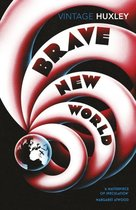Brave new world (pocket edn)