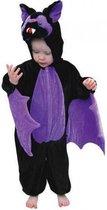 Vleermuiskostuum voor kinderen 104