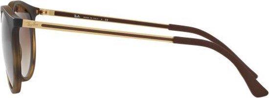 Ray-Ban RB4274 856/13 - zonnebril - Tortoise-Goud / Bruin Gradiënt - 53mm - Ray-Ban