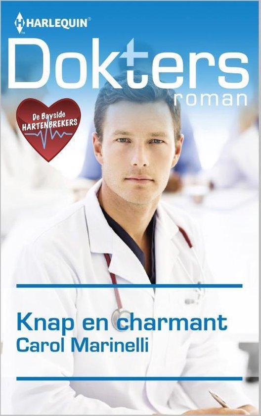 Knap en charmant - Doktersroman Extra 80B - Carole Marinelli pdf epub