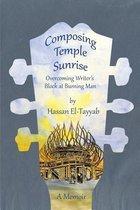Composing Temple Sunrise