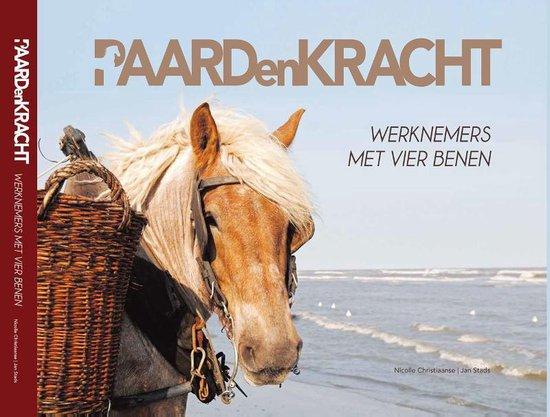 Paardenkracht - Nicolle Christiaanse | Fthsonline.com
