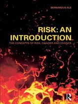 Boekomslag van 'Risk: An Introduction'
