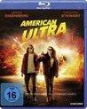 American Ultra/Blu-ray