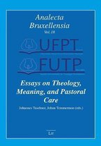 Boek cover Essays on Theology, Meaning, and Pastoral Care van