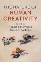 Boek cover The Nature of Human Creativity van Sternberg, Robert J.