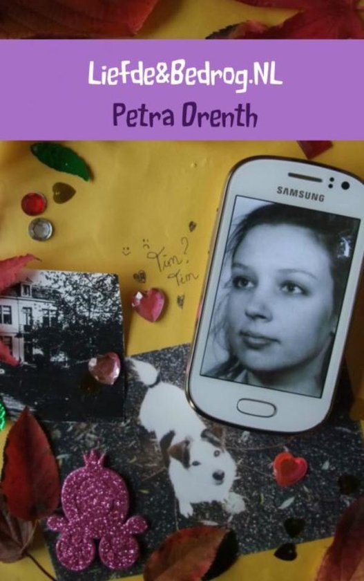 Liefde&Bedrog.NL - Petra Drenth |