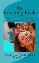 Omslag The Parenting-Book