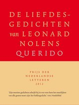 Verwonderlijk bol.com | De liefdesgedichten van Leonard Nolens (ebook), Leonard QT-53