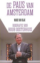 De paus van Amsterdam - Marc van Dijk
