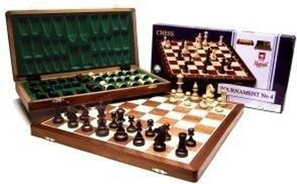 Toernooi schaakset