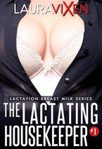 The Lactating Housekeeper: Lactation Breast Milk series #1