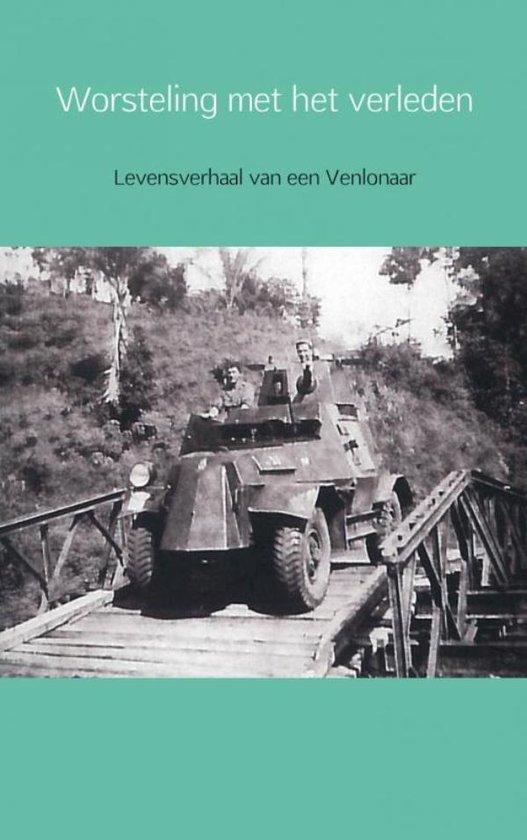 Worsteling met het verleden - Th. Boermans pdf epub