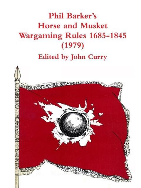 Phil Barker's Napoleonic Wargaming Rules 1685-1845 (1979)