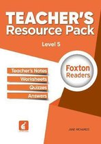 Foxton Readers Teacher's Resource Pack - Level - 5