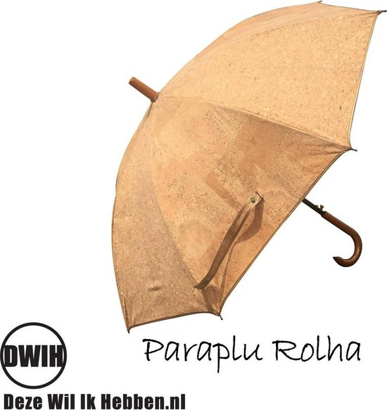 Kurken Paraplu Rolha